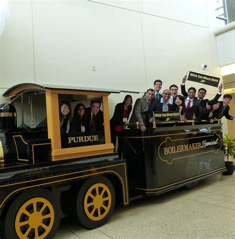 Purdue Mba by News And Media Purdue Krannert