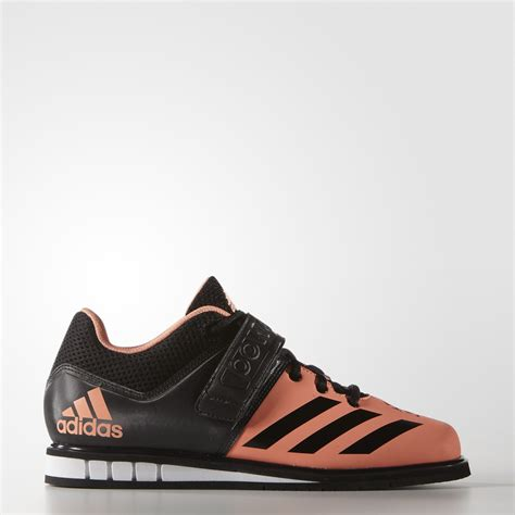 s powerlifting shoes a powerful shoe with a lockdown fit these s