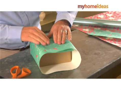 wrapping a gift how to wrap a gift youtube
