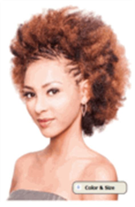buy bijoux premium realisitic synthetic new afro twist braid afro kinky braid bulk marley dread braid synthetic hair