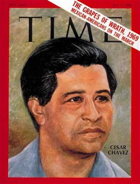 cesar chavez jackie s historical facts cesar chavez co founded the