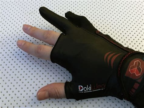 Drawing Glove by Dokiwear Glove Update And Cookies