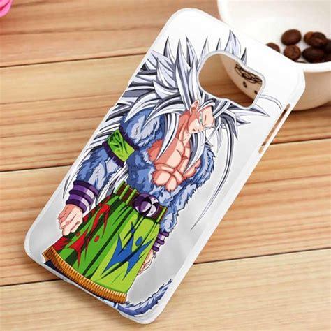 Samsung S6 Edge Ballz Goku 3 Custom goku saiyan 5 z custom samsung galaxy s3