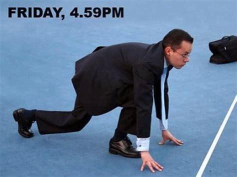 Leaving Work On Friday Meme - leaving work on friday memes 10 photos humor