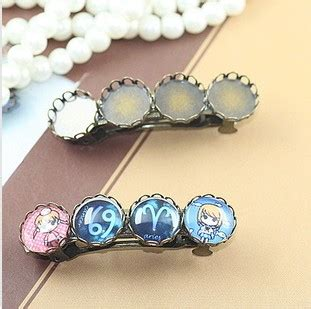 Charm Fit Fragrance Slim Wing 18 Pcs fashion ring magnifying resin cabochon
