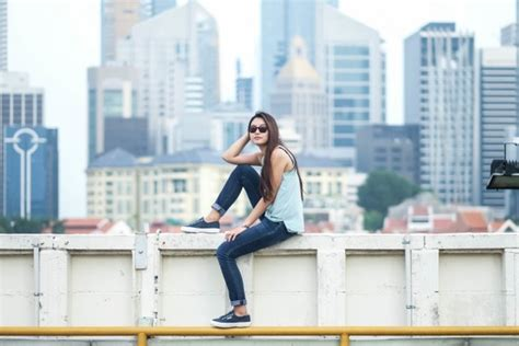 5 Ities Styling Posts To Blogstalk 11 ootd style yang lagi nge trend di instagram yang patut