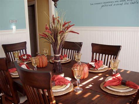 15 stylish thanksgiving table settings entertaining