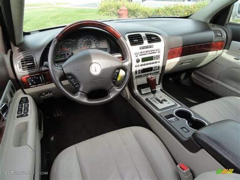 home interior ls ash medium ash interior 2003 lincoln ls