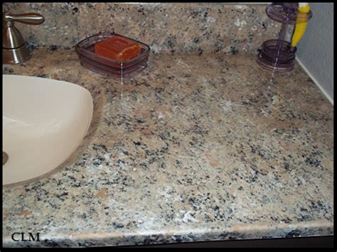 Countertop Paint Walmart by Giani Granite Countertops Paint Review