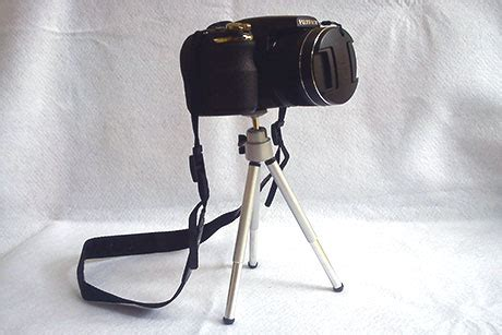 Tripod Untuk Kamera Slr tripod mini kamera digital tinggi maksimal 18cm