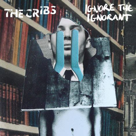 Cribs New Album by The Cribs New Album Mp3 Shows W Johnny Marr