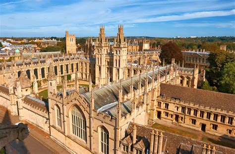 Stratford Mba by Image Gallery Oxford Attractions