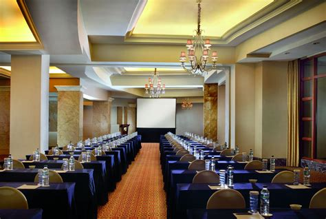 Room Synopsis Grand Mutiara 2 The Ritz Carlton Jakarta Mega Kuningan