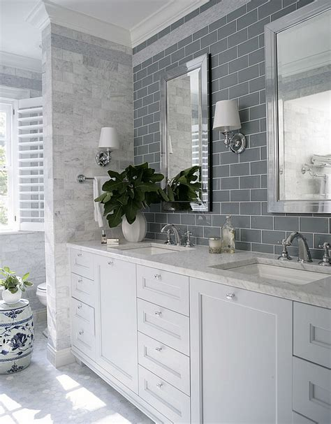 bathroom tile combinations classic design interior design ideas home bunch