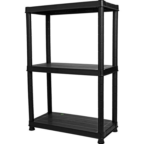 Garage Shelving Systems Uk Buy 3 Tier Shelving Unit At Argos Co Uk Your Shop
