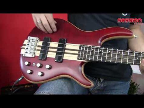 Bass Cort A4 Seri Tertinggi Bass Cort Cort A4 Artisan 4 String Bass