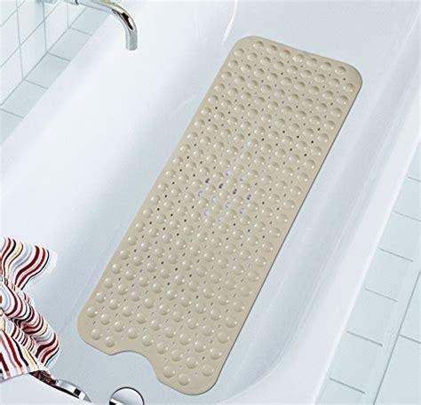 Bathtub Anti Slip by Bathtub Mat Non Slip Anti Bacterial Bath Mat