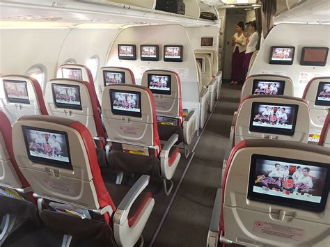 batik air executive class batik air business class im airbus a320 9 frankfurtflyer de
