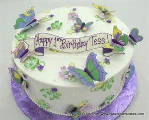 butterfly birthday cake best images collections hd for