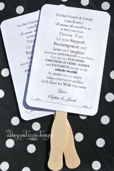 personalized fans for wedding favors 24 best personalized wedding fans hand fans images on