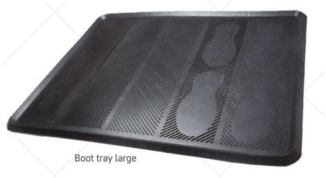 rubber boot tray mats aramats international