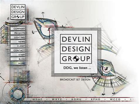 devlin design group our work devlin design group devlin design group to unveil new site newscaststudio