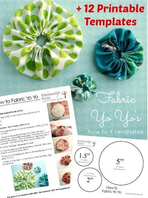 yo yo craft projects best 25 yo yo ideas on yo yo quilt yo yo