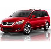 2009 Volkswagen Routan  User Reviews CarGurus