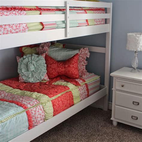 Bunk Bed Quilts beddy s bed ease bunk bed bedding
