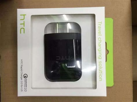 Charger Htc Original 100 Fast Charger Usb Micro 3 0 Original rapid charger 2 0 fast charging ac adapter tc p1000 us