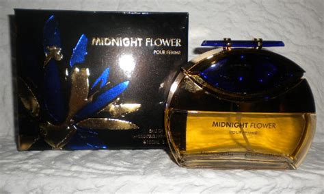 Emper Eye Edp 100ml test damend 252 fte midnight flower damen parf 252 m 100 ml