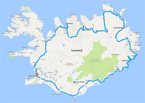 National Geographic Wall Murals 100 iceland world map kj 246 lur or kjalvegur highland