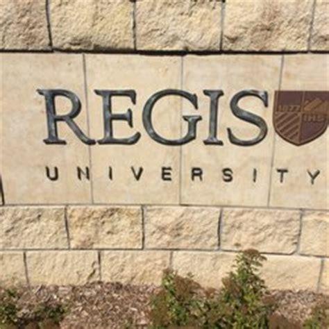 review of regis shoo regis university 17 foto s 14 reviews hogescholen en