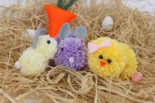 How to make pom pom animals hobbycraft blog