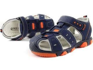349bni Sandal Casual Anak Laki Lakicowok Model Kulit Elegan harga sepatu sandal anak laki laki gaya casual dan trendy