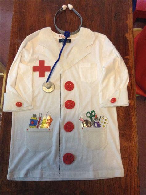 como hacer bata o blusa de medicodoctorenfermera m 225 s de 25 ideas incre 237 bles sobre disfraz de m 233 dico en