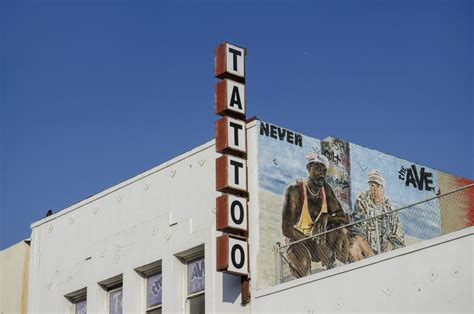 tattoo nightmares venice beach venice beach boardwalk between freakshow and tragedy