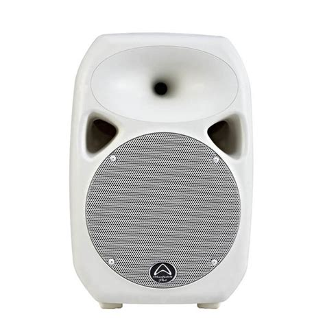 Speaker Aktif Wharfedale Titan 12 wharfedale titan ax15 active speaker white a c audio speakers active wharfedale