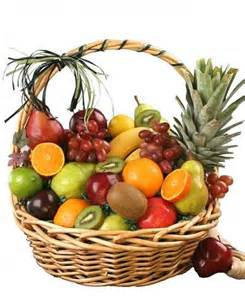 fruit basket send gourmet and fruits baskets to lebanon fruit basket