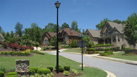Forsyth County Ga Search All Realty Deborah Weiner Re Maxcreekstone Estates Forsyth County 16 All