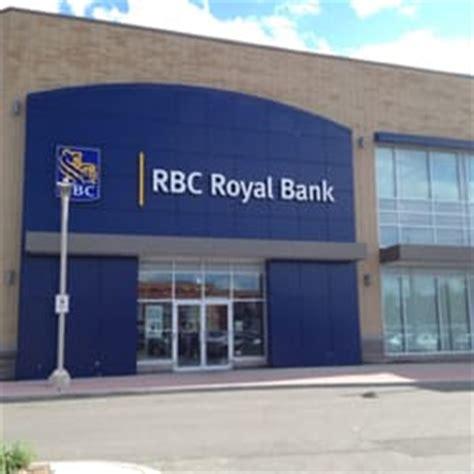royal bank canada ca rbc royal bank banks credit unions 9630 bathurst