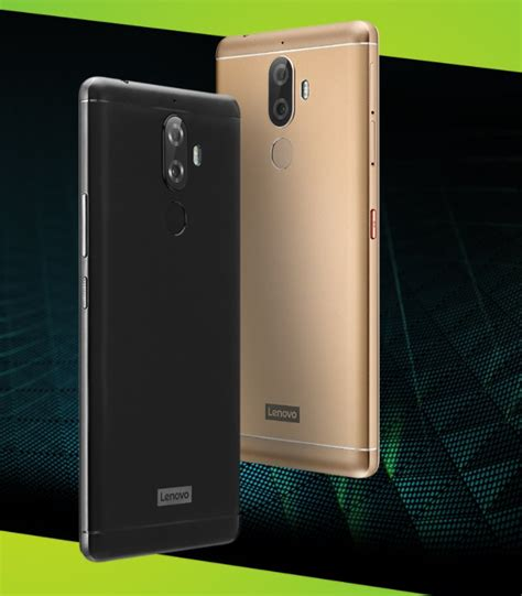 Lenovo Note K8 lenovo k8 note brings dual cameras and software that doesn t make us cry