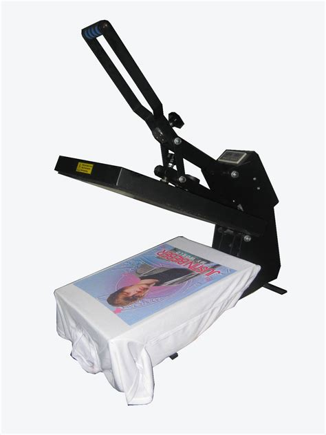 Mesin Graphic heat press machine for t shirt at 90k 38 38