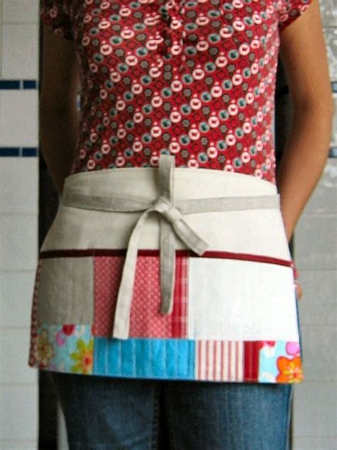 making the job faster cleaning apron maid to shine
