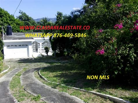 3 bed 3 bath for rent 3 bed 3 bath house for rent in pitfour st james jamaica for 50 000