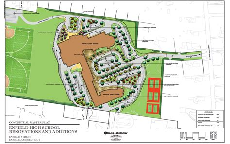 site planner file consolidated enfield high school site plans png