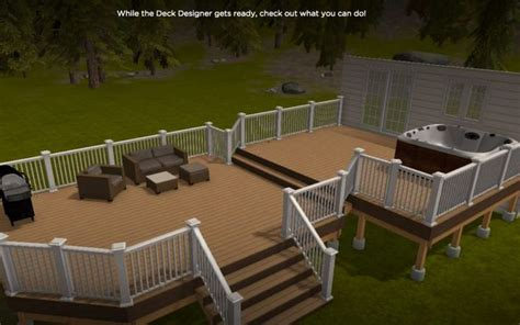 deck design software 25 best ideas about deck design software on