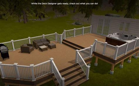design deck free software 25 best ideas about deck design software on pinterest