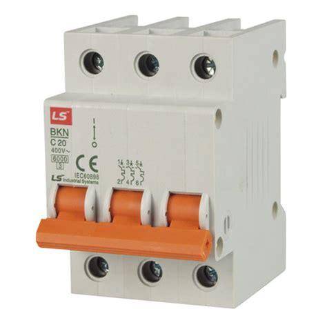 Miniature Circuit Breaker miniature circuit breaker n a w controls