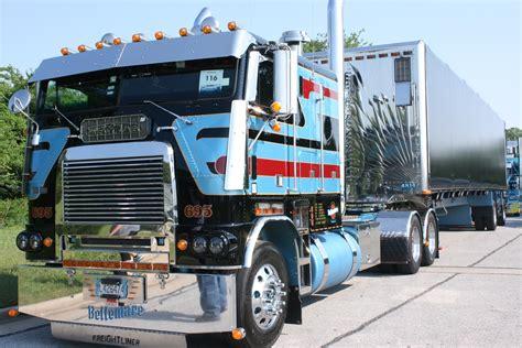 kenworth super truck 100 kenworth cabover models kenworth k100 truck v2